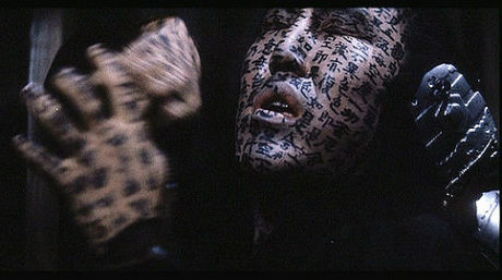 """From the """"Hochi the Earless"""" section of the film Kwaidan."""